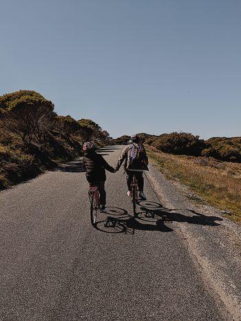 羅特尼斯島其自行車