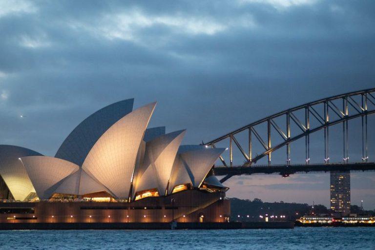 澳洲打工度假存錢