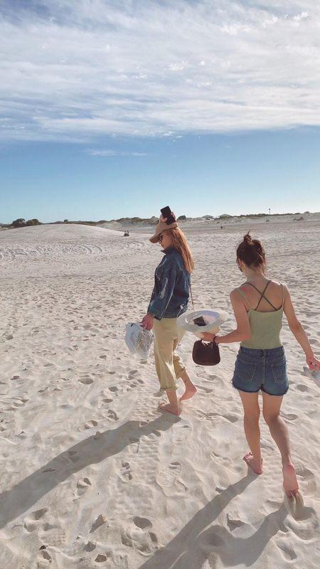西澳熱門景點▏Lancelin白色沙丘美到不真實!超刺激滑沙體驗